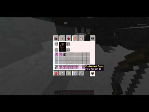 Minecraft - Best Enchantments On A Bow