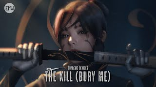 """""""THE KILL (BURY ME)"""" by Supreme Devices Ft. @Alexa Ray • Official Thirty Seconds To Mars Epic Cover"""