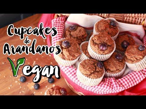 Que tiene la cesta de CAPERUCITA ROJA? | Como Hacer CUPCAKES DE ARÁNDANOS VEGANOS | Rawmance Food