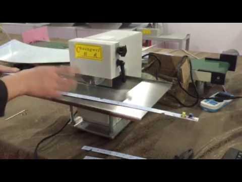 Printed Circuit Board Separator,Cutting ,Depaneling