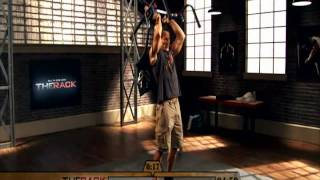 THE RACK T6 Big Arm Blaster Workout