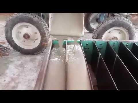 GreenStone CLC CASTING SYSTEM