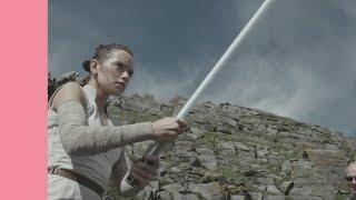 Star Wars: Daisy Ridley Lincah