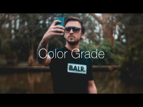 Vegas Pro 16: How To Color Grade Like A Pro - Tutorial #409