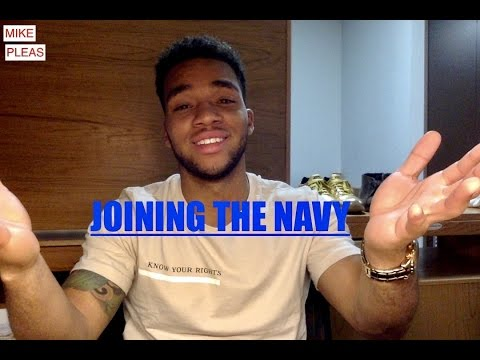 Joining the Navy 2017: DEP, MEPS & BOOTCAMP