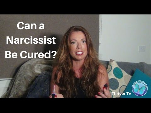 Can A Narcissist Be Cured?
