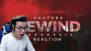 YOUTUBE REWIND INDONESIA 2016 (REACTION)