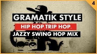 Jazz Hip Hop VS Trip Hop