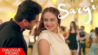 Sargi - Dialogue Promo 6 | Babbal Rai, Karamjit Anmol, Rubina Bajwa | Punjabi Comedy Scene