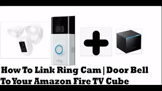 Integrating Ring doorbell with ActionTiles - PlayingItNow