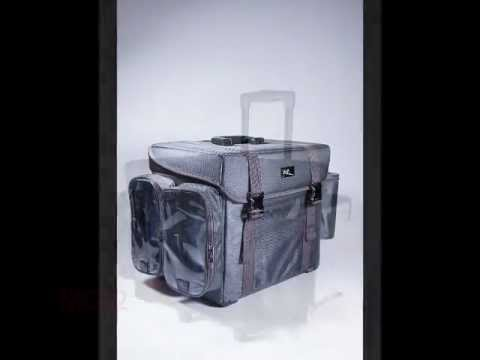 Stilazzi Professional Makeup Cases