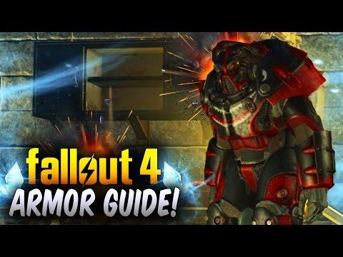 Fallout 4 Secret Locations - Top 5 Secret Locations & Hidden