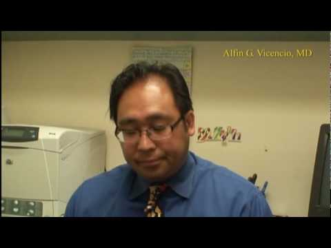 Cystic Fibrosis & Newborn Screening