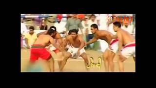Sukhwinder Singh Kabaddi Song Awesome !!!!!