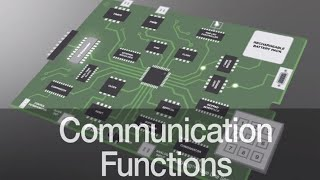 25 Functions For 25 Cents: Communication Functions
