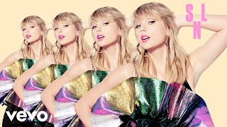 "Taylor Swift - ""False God"" (Live on Saturday Night Live / 2019)"