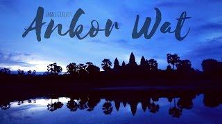 Angkor Wat - The Small Circuit