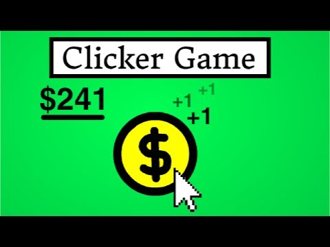 Scratch Tutorial: How to Make a Clicker Game (With Simple Number Counter)