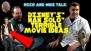 Rich and Mike Talk: Disney