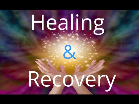 Healing and Recovery | Subliminal Affirmations | Delta | Isochronic | Binaural