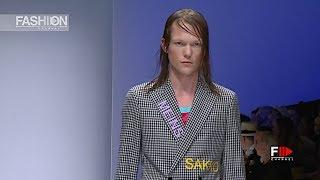 IVANMAN Spring Summer 2019 MBFW Berlin - Fashion Channel