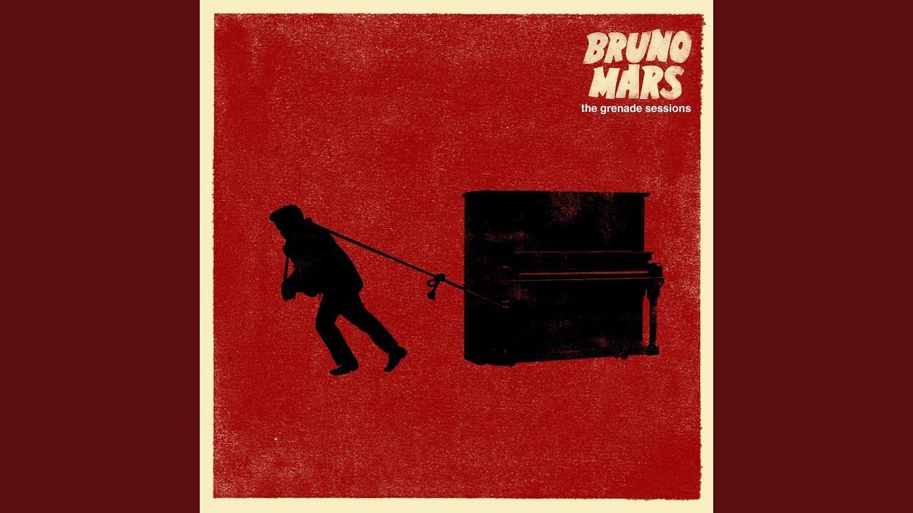 Bruno Mars - Grenade (Passion Pit Remix)