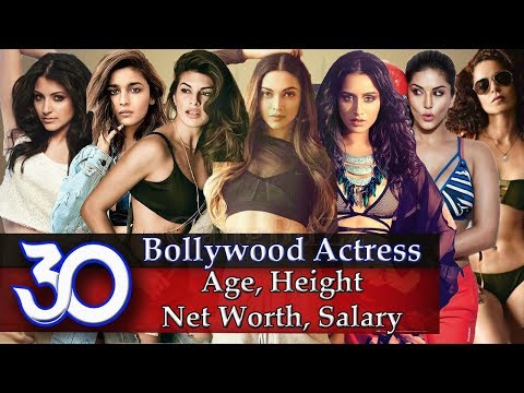 Xxx Mp4 Bollywood Actress 30 Best Bollywood Actresses Age Height Net Worth Income Per Film 3gp Sex