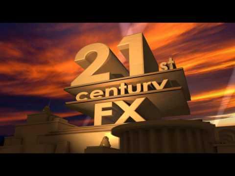 Make your own 20th Century Fox Intro  Blender