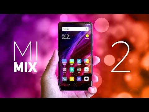 Xiaomi Mi Mix 2 Or Not