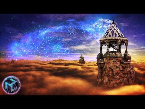 448 HZ Music: LUCID DREAM ENHANCEMENT| 512 HZ: Brainwave Meditation Music | Theta Binaura Beats 4hz