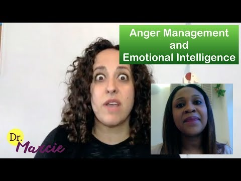 Anger Management: How Your Kids can Face Emotions without Distruction