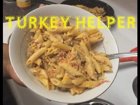 DOLLAR STORE TURKEY HELPER