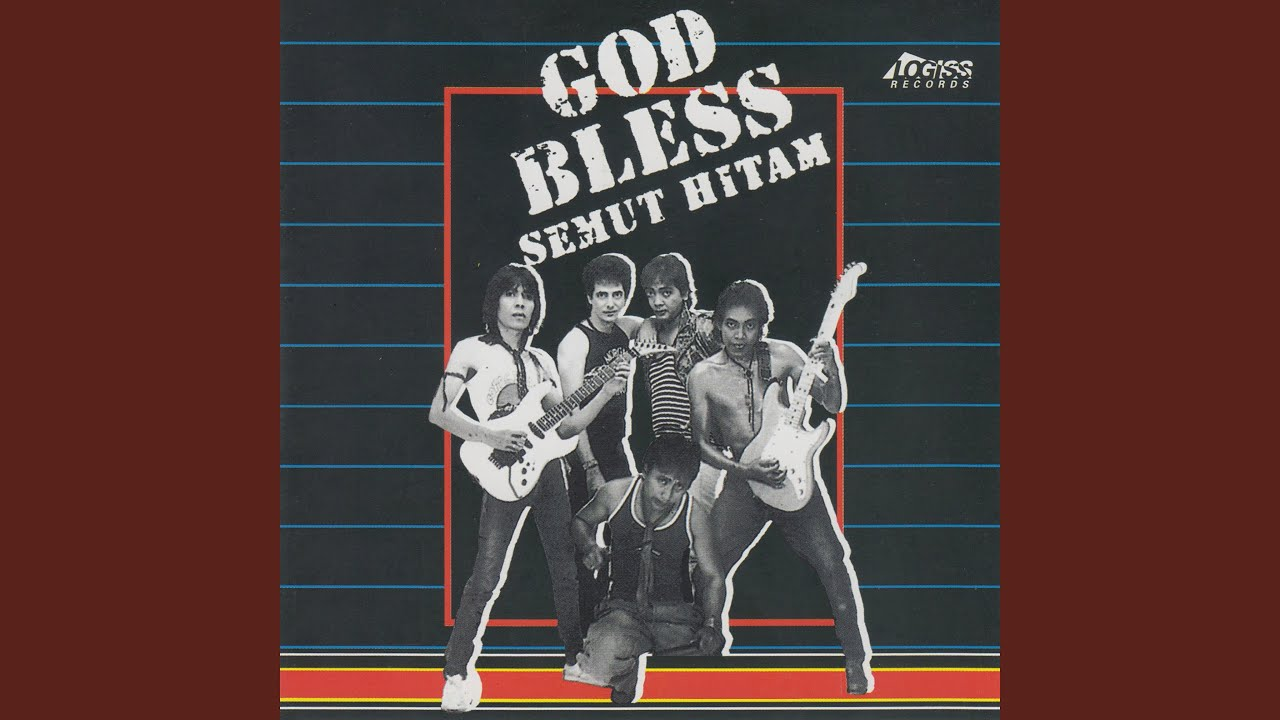 God Bless - Trauma