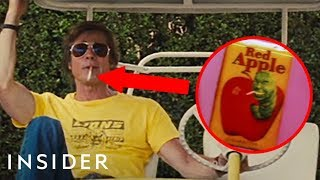 Everything You Missed In &'once Upon A Time In Hollywood&' | Pop Culture Decoded