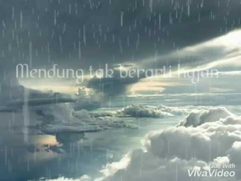 Mendung tak berarti hujan ( cover smule )