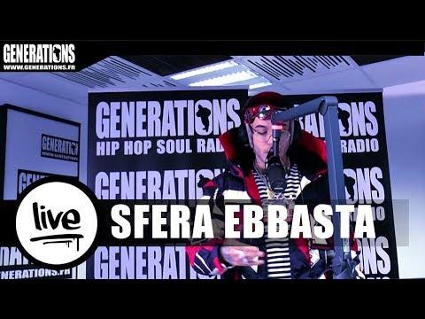 Xxx Mp4 Sfera Ebbasta Live Quot XNX Quot Live Des Studios De Generations 3gp Sex