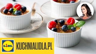 Pancakes Szpinakowe Z Owocami I Syropem Kinga Paruzel