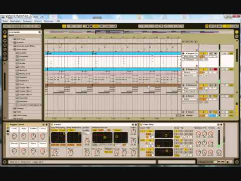 Ableton - Just Dub Reggae