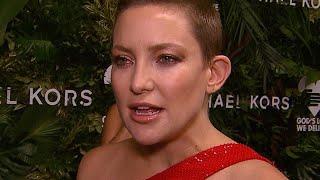 Kate Hudson on Harvey Weinstein Scandal: