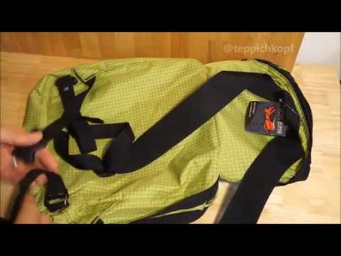 Tom Bihn Packing Cube Backpack for Aeronaut 30