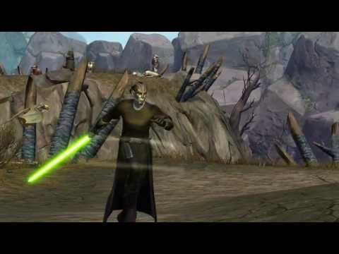 Star Wars™ The Old Republic™ | Dye Modules Preview Video