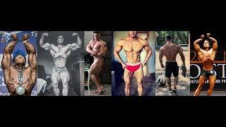 dedefbd944 05:14 · Bodybuilder Vs Men's Physique (MONSTROS ...