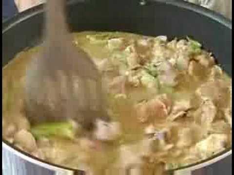 Karavalli Yarchi Curry