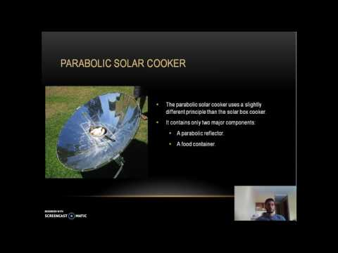 Heat Transfer Analysis of Solar Cookers