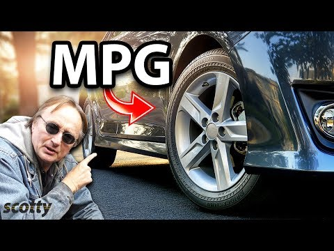 How to Increase Gas Mileage in Your Car