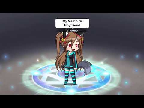 My Vampire Boyfriend Ep.1 - Gacha Studio(read desc)