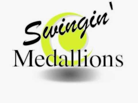Swingin' Medallions - I'm Gonna Make Her Mine