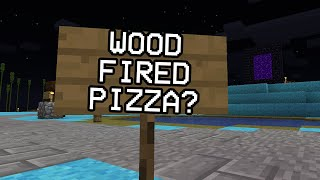 I tried to sell jokes in Minecraft