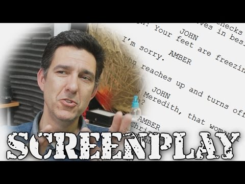 Screenplay: Making a Frugal Short Film, Part 4