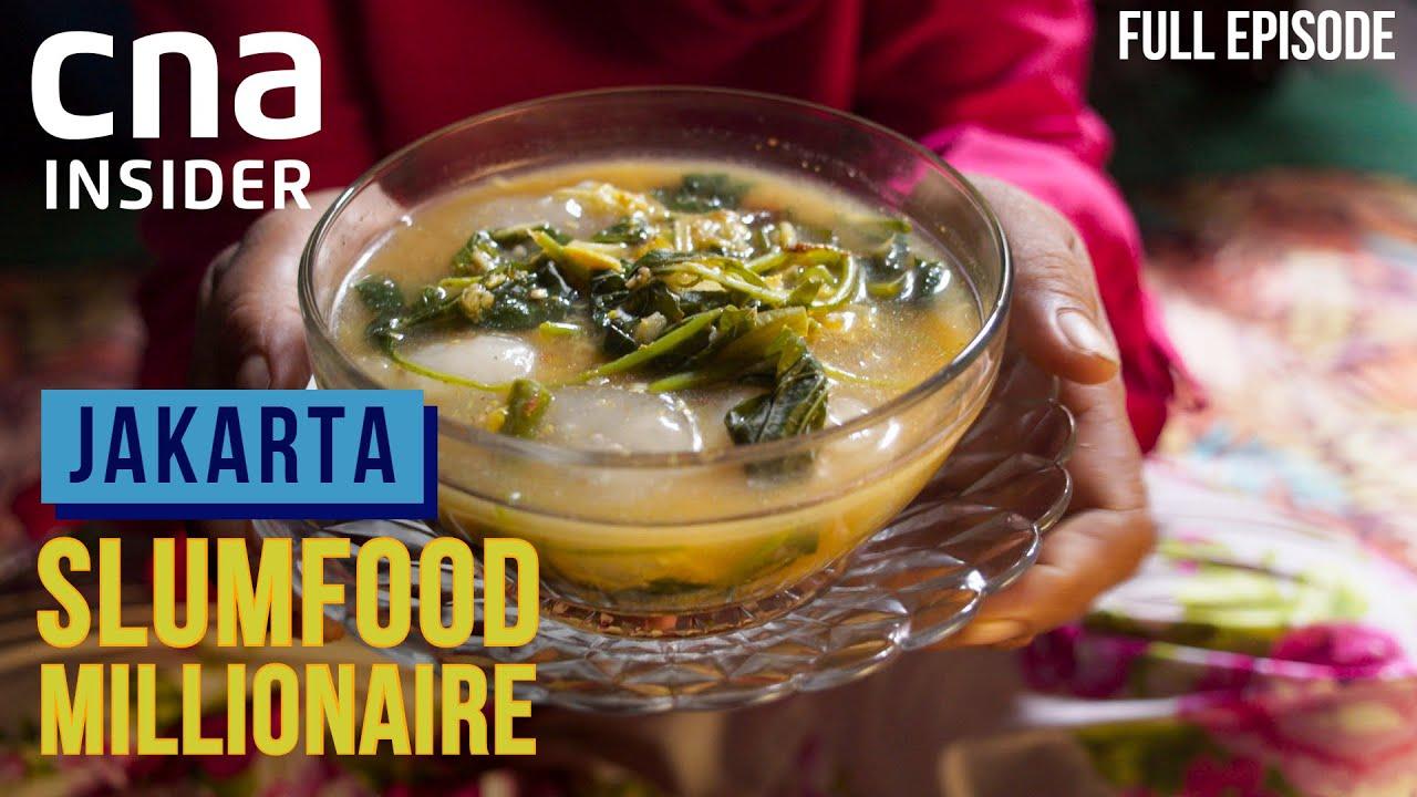 The Sweet, Spicy And Sour At Kamal Muara, Jakarta | Slumfood Millionaire | Indonesia